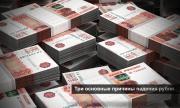 Падение курса рубля по отношению к доллару сша и евро