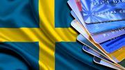 Швеция отказывается от наличных платежей в пользу безнала