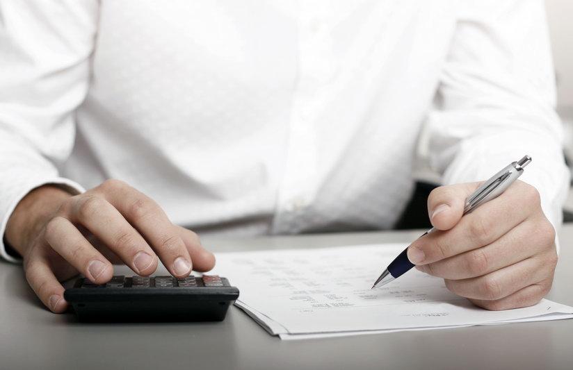 Расчет обеспечения банковской гарантии