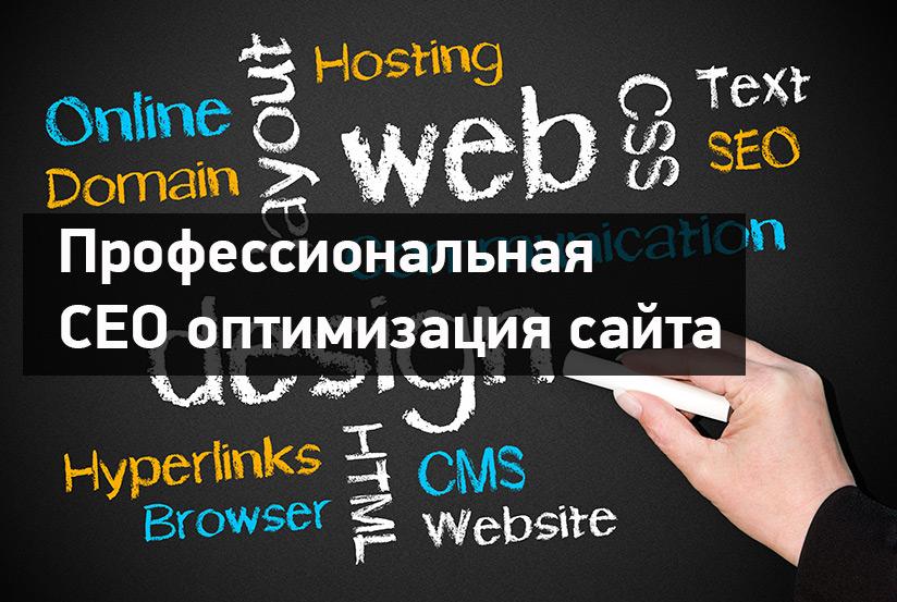 Качественная СЕО оптимизация сайта